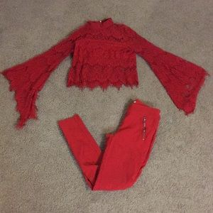 Red Hot Bundle